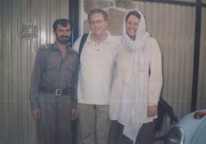 afghan attire