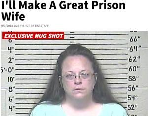 prison wife kim davis