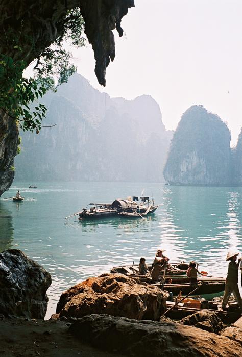 Hailong Bay