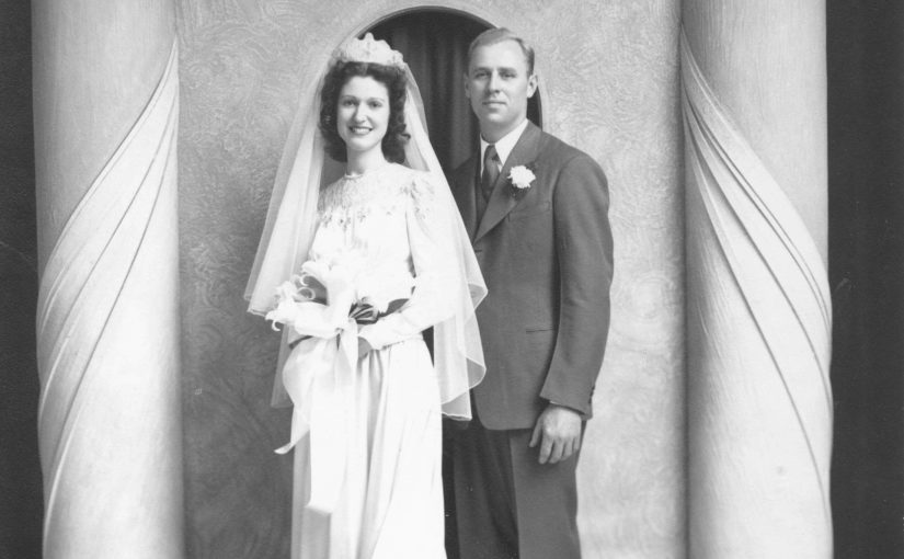 70 years of marriage