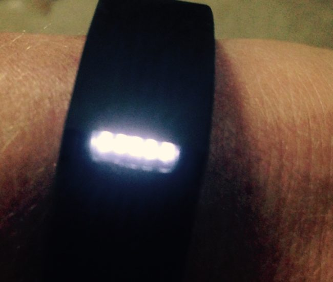 Fitbit cheats