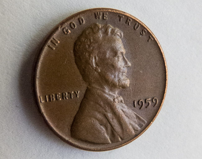 1959 odds