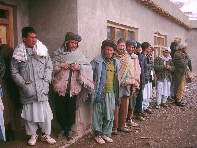 (c) 2004 Pajhwok Afghan News